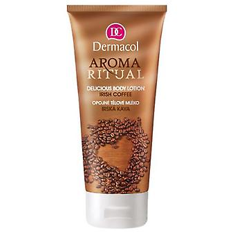 Dermacol  Aroma Ritual Body Lotion - Ierse koffie