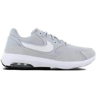 Nike Air Max Nostalgic 916781-001 Herren Schuhe Grau Sneaker Sportschuhe