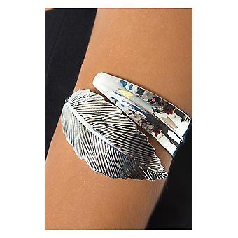 Feather Arm Cuff