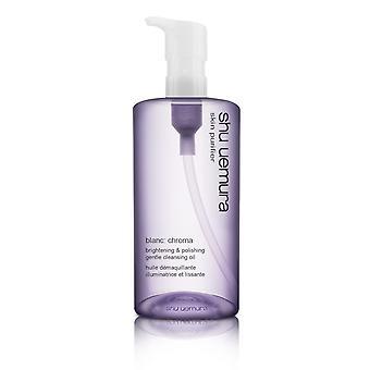 Blanc: Chroma Lysere & polering Gentle Cleansing Oil 450ml/15.2oz