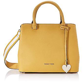MARCO TOZZI 2-2-61021-24 Yellow Women's shoulder bag (Yellow 600)) 11x24x29 cm (B x H x T)