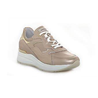 Nerogiardini 671 oxigen rosa mode sneakers