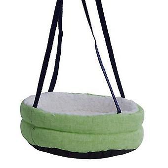 Voltrega Cama para Hurón Verde (Small pets , Cage Accessories , Beds and Hammocks)