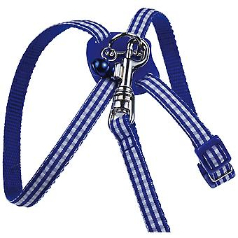 Creaciones Gloria Game Petral-Strap Pictures for Rabbit (Small pets , Leads & Harnesses)