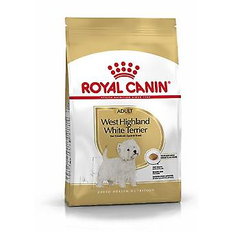 Royal Canin West Highland Terrier Adult (Dogs , Dog Food , Dry Food)