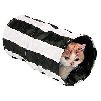 Karlie פלמינגו חתול קרוזר, ניילון 50 ס מ TUNEL פארה JUEGO Y DESCANSO