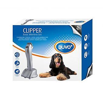 Duvo+ Cutting machine Mini Wireless Battery Clipper 805-7 W