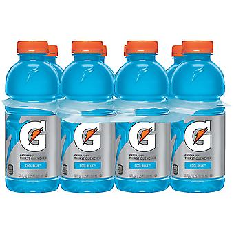 Gatorade Cool Blue-( 591 Ml X 12 Bottiglie )