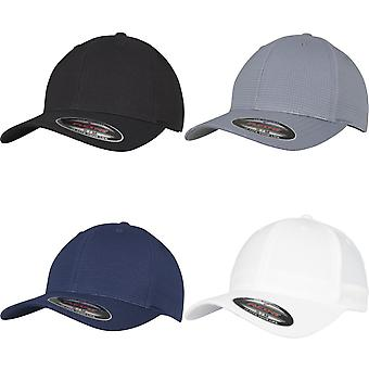 Flexfit By Yupoong Flexfit Hydro Grid Stretch Cap