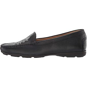 Driver Club USA Womens Leather Made in Brazil Nashville Loafer
