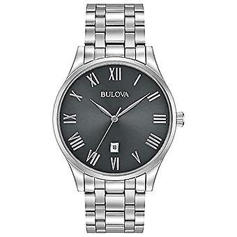 Bulova Clock Man Ref. 96B261