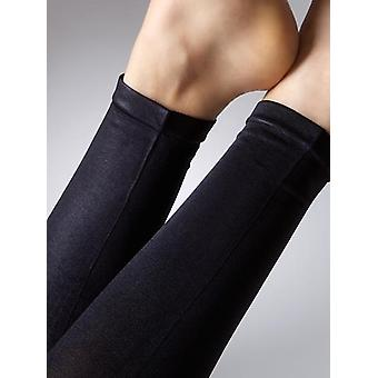 Gipsy Wet Look Footless Tights