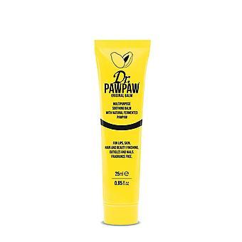 Dr Pawpaw Lip Balm 25ml - Original  (Vegan)
