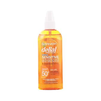 Huile protectrice Delial FPS 50 (150 ml)