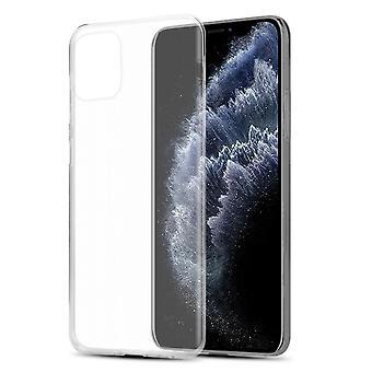 iPhone 11 PROフレキシブルTPUシリコーン電話ケース用ケース - カバー - 超スリム