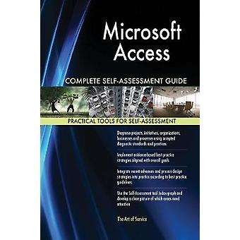 Microsoft Access Complete SelfAssessment Guide by Blokdyk & Gerardus
