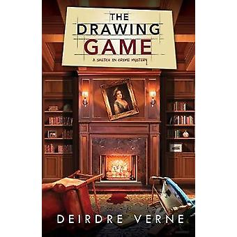 The Drawing Game by Verne & Deirdre