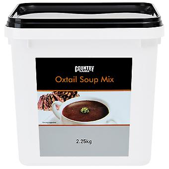 Country Range Oxtail Soup Mix