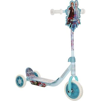 Disney Frozen 2 Tri-Scooter MV Sports Ages 3 Years+