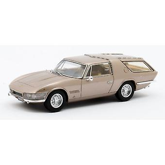 Ferrari 330GT Vignale Shooting Brake (1968) Resin Model Car