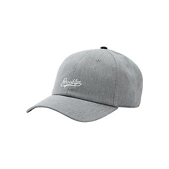 CAYLER & SONS Unisex Cap CL BK Fastball Curved