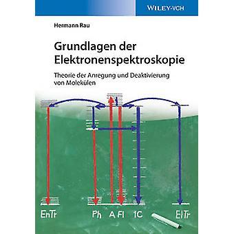 Grundlagen der Elektronenspektroskopie - Theorie der Anregung und Deak