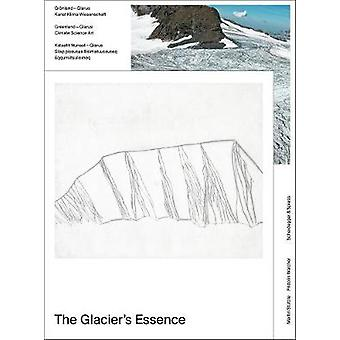 The Glacier's Essence - Greenland - Glarus. Climate - Science - Art by
