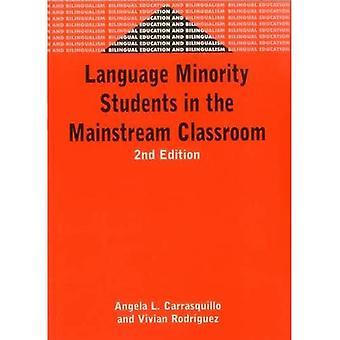 Language Minority Students in the Mainstream Classroom