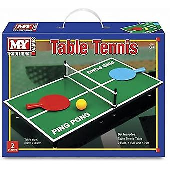 M.Y Table Tennis Game - Partable, Table Top