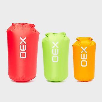 New Oex Drysac Multi Pack (Large) Multi Coloured
