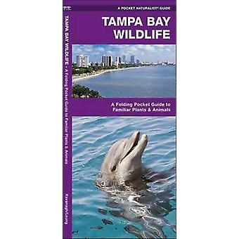 Tampa Bay Wildlife - A Folding Pocket Guide to Familiar Plants and Ani