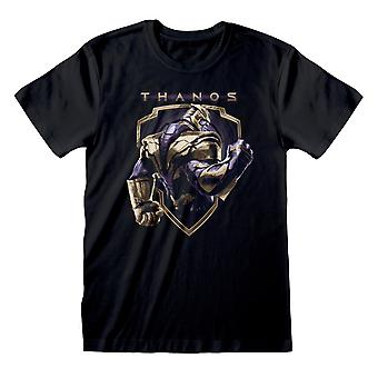 Marvel Avengers Endgame Thanos Men's T-Shirt | Officiële merchandise