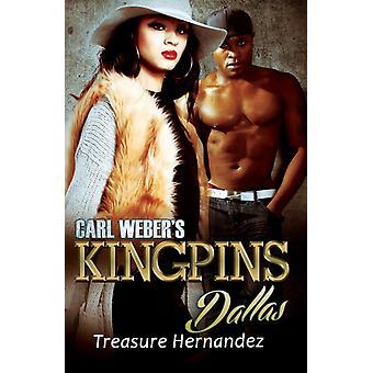 Carl Webers King pins Dallas van Treasure Hernandez