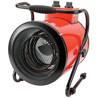 Draper Esh2800B 2.8Kw 230V Space Heater