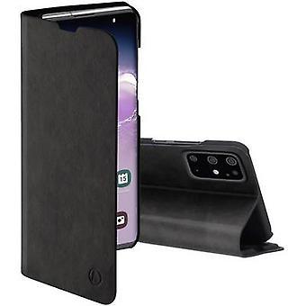 Hama Guard Pro Livreto Samsung Galaxy S20+ Preto