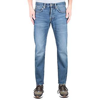 Edwin ED-55 Yoshiko Left Hand Denim Regular Tapered Yumiko Wash Jeans