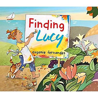 Finding Lucy by Eugenie Fernandes - 9781772780888 Book