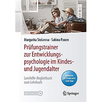 Prufungstrainer Zur Entwicklungspsychologie Im Kindes- Und Jugendalte