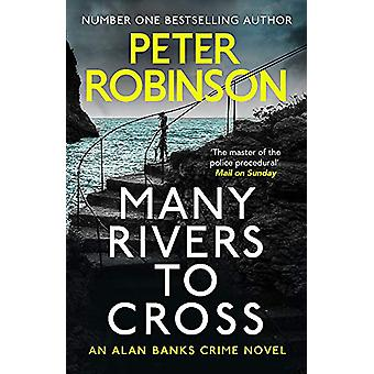 Many Rivers to Cross - DCI Banks 26 by Peter Robinson - 9781444787009