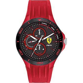 FERRARI - Wristwatch - Men - 0830723 - PISTA