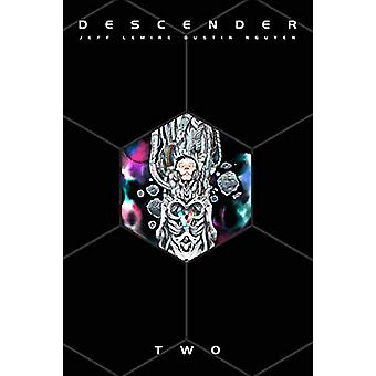 Descender - The Deluxe Edition Volume 2 by Jeff Lemire - 9781534314559