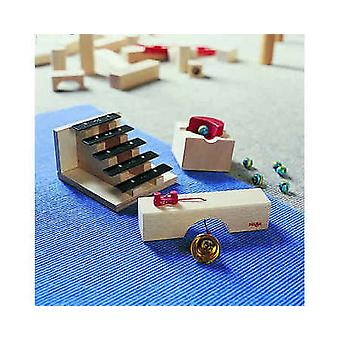 HABA - Marble Run Sound Treppe 1149