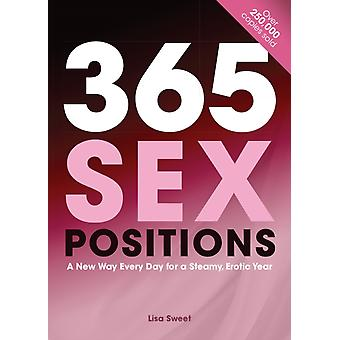 365 Sex Positions by Sweet & Lisa