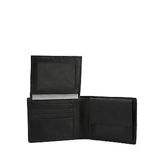 Piquadro - Accessories - Purses - PU1392S94R_N - Men - Schwartz