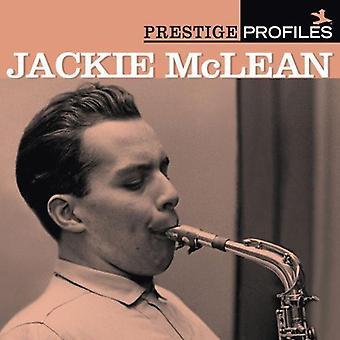 Jackie McLean - Prestige Profiles [CD] USA import