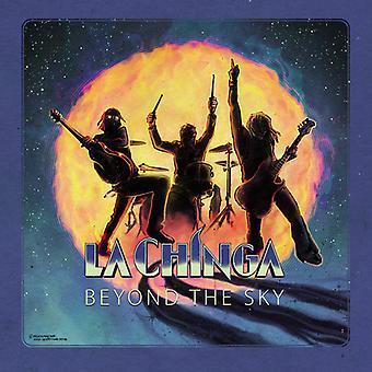 La Chinga - Beyond the Sky [CD] USA import