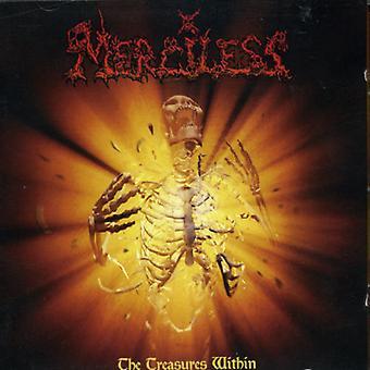 Merciless - Treasure Within [CD] USA import