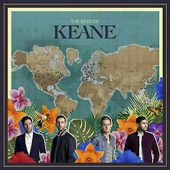 Keane - Best of Keane [CD] USA import