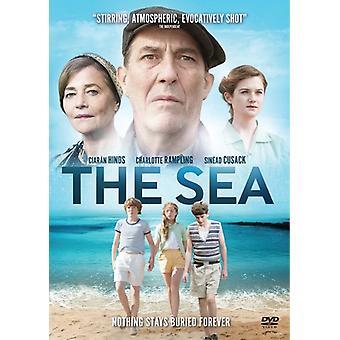 Sea [DVD] USA import