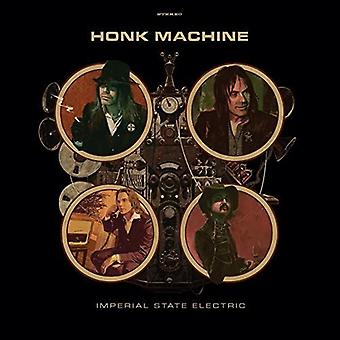 Imperial State Electric - Honk Machine [Vinyl] USA import